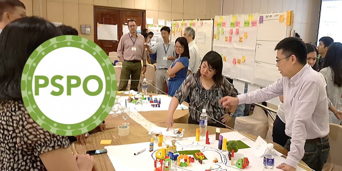 Professional Scrum Product Owner® (Live Online)