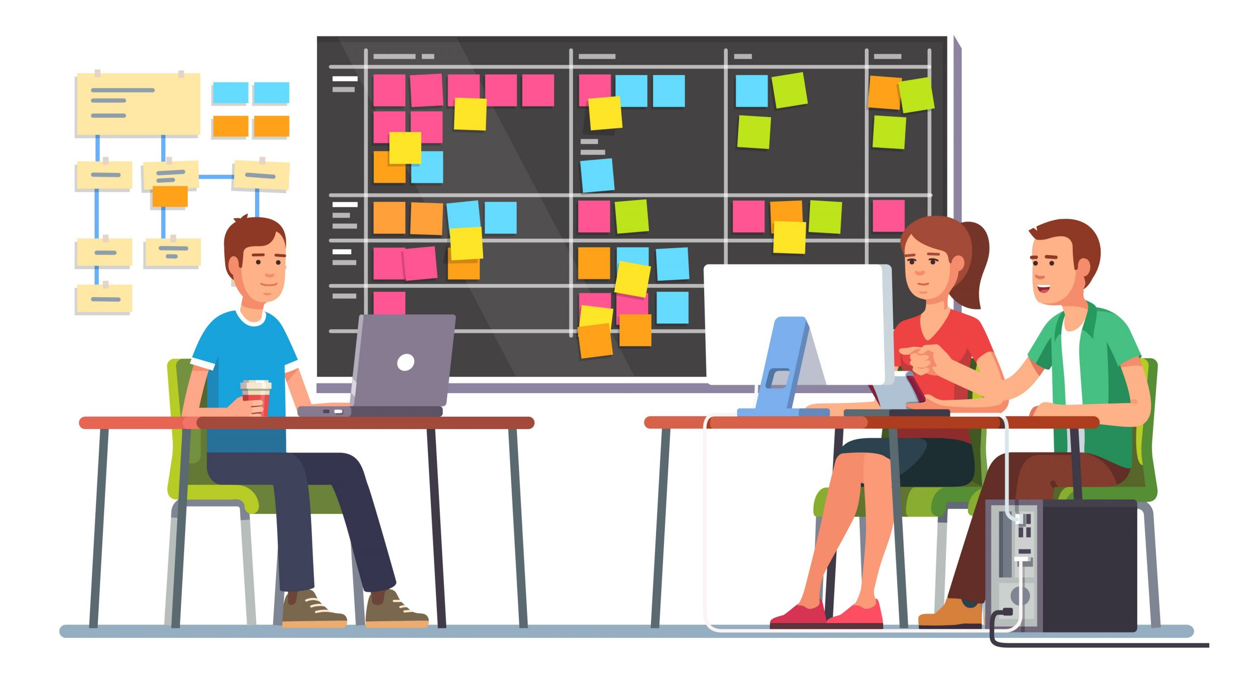 Complex Refinement with User Story Canvas