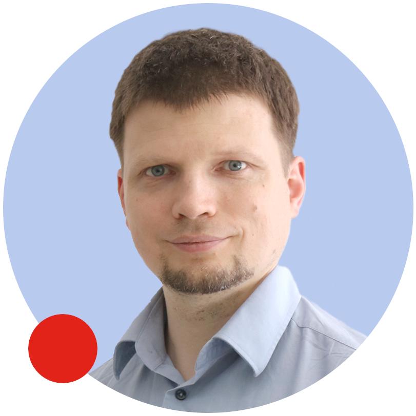 Slava Moskalenko