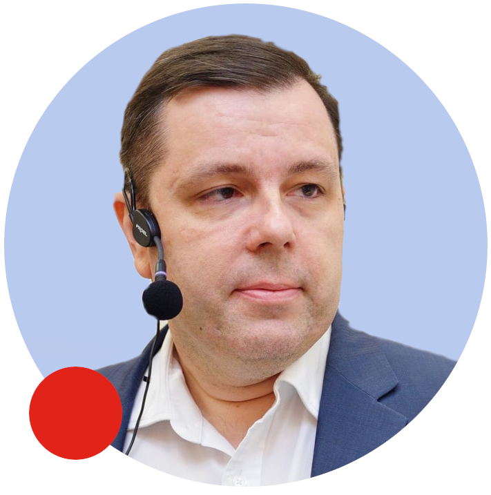 Sergey Prohorenko
