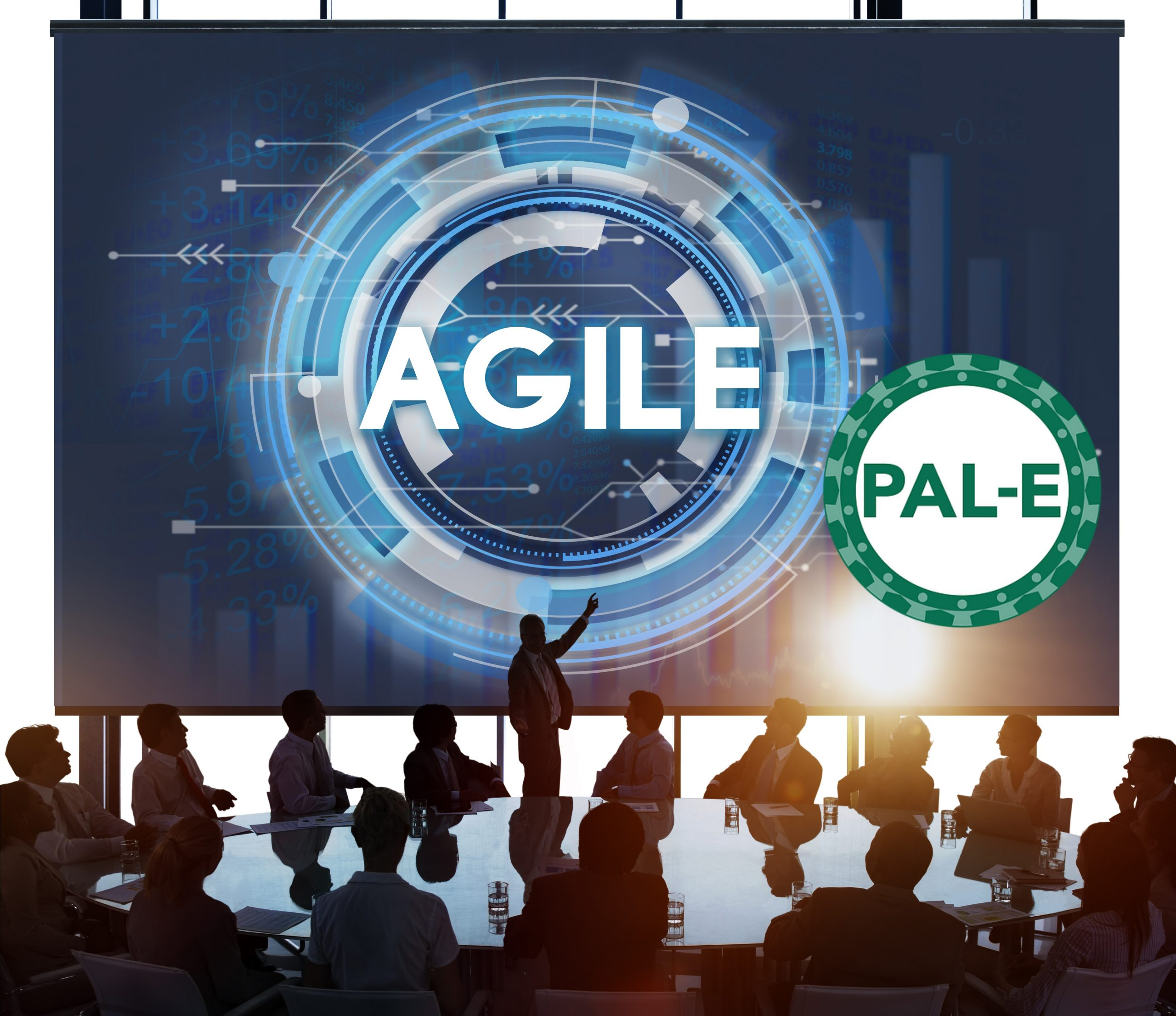 Professional Agile Leadership Essentials (PAL-E)