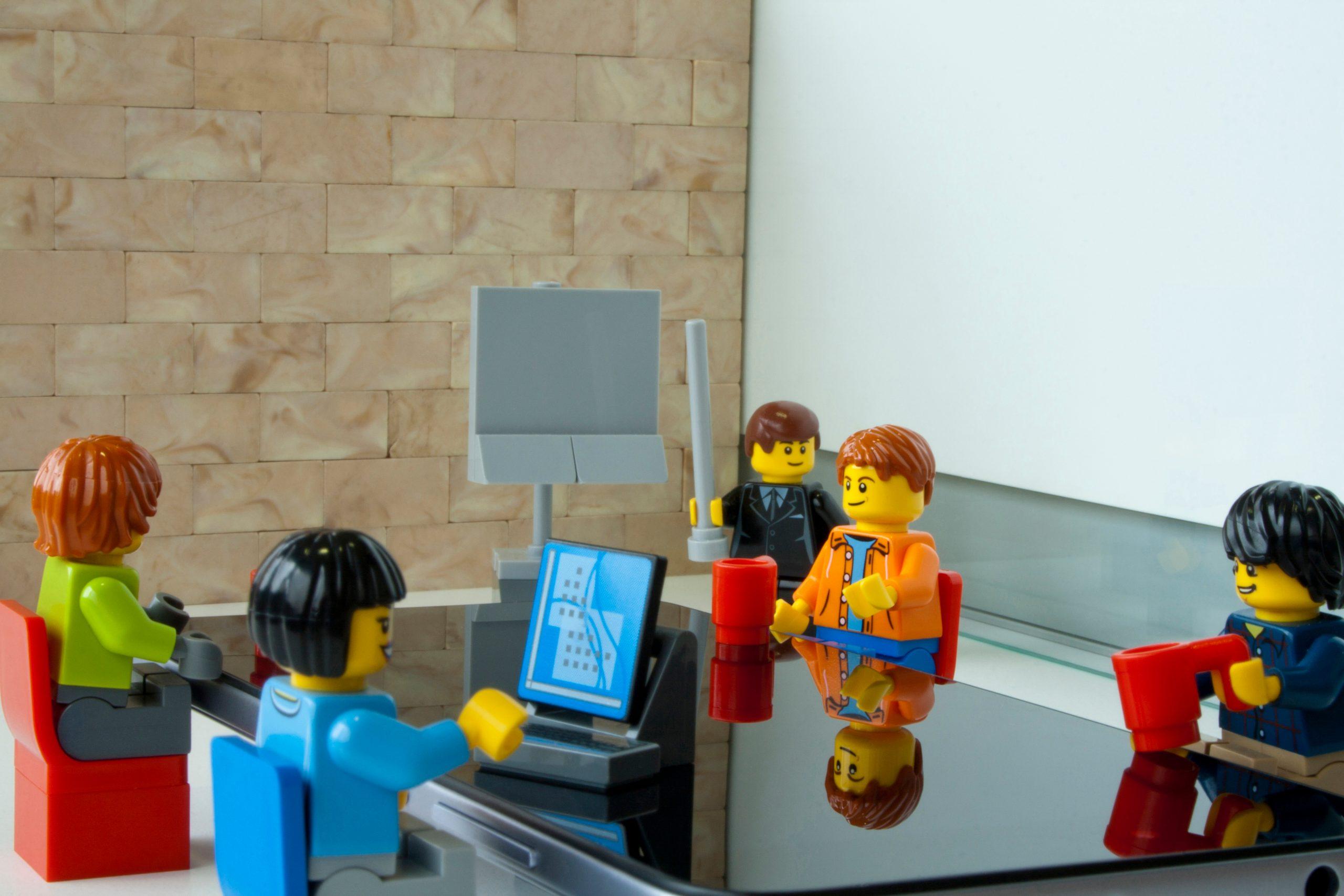 LEGO: як заробити мільярд під час пандемії?